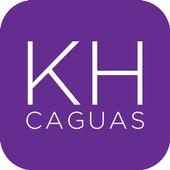 Caguas English icon