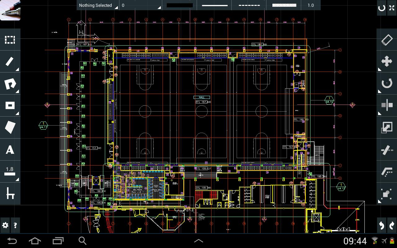 Cad Touch Free For Android Apk Download