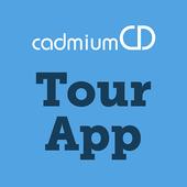 TourCD icon