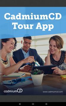 TourCD apk screenshot