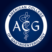 ACG Annual Meetings icon