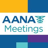 AANA Meetings icon