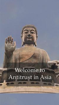 Antitrust in Asia 2016 poster