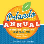 2016 ALA Annual Conference icon