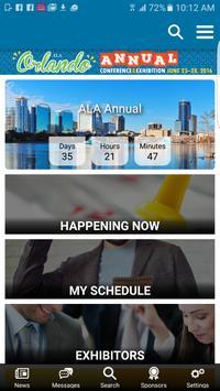 2016 ALA Annual Conference apk screenshot