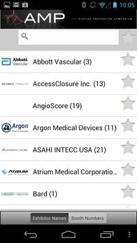 AMP 2012 screenshot 2