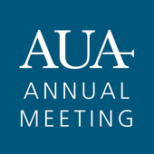 AUA Annual Meeting Apps icon