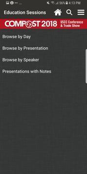 COMPOST2018 apk screenshot