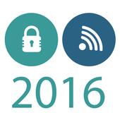 Techno Security 2016 icon