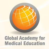 Global Academy for Med Ed CME icon