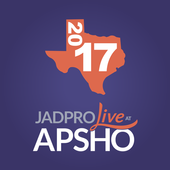 JADPRO Live at APSHO 2017 icon