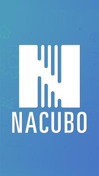 NACUBO Events poster