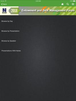 NACUBO screenshot 7