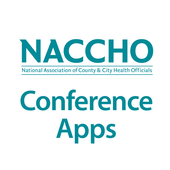 NACCHO Conference Apps icon