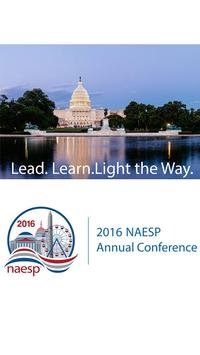 2016 NAESP Conference poster