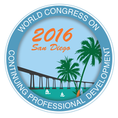 World Congress on CPD 2016 icon