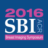 SBI/ACR Symposium 2016 icon