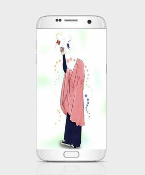 Cadar Muslimah Motivasi Hijrah Dlya Android Skachat Apk