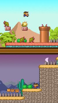 Adventure Island-Classic World apk screenshot
