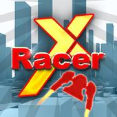X Racer Extreme 3D icon