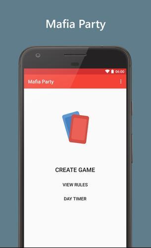 Mafia Party Card Game Dealer Apk Download Free Entertainment App