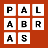 Play of words icon