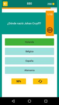 Trivia Questions and Answers apk screenshot