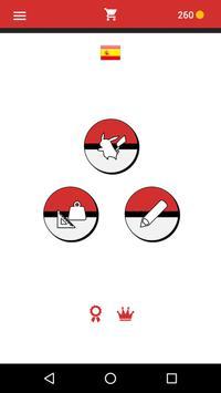 Pokemon Trivia Quiz apk screenshot