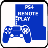 New PS4 Remote Play - lecteur a distance ps4 -tips icon