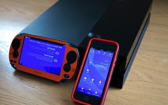 New PS4 Remote Play - lecteur a distance ps4 -tips screenshot 1