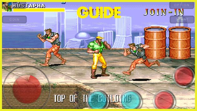 Guide for Cadillac Dinosaurs 2 APK Download - Free Arcade GAME for on