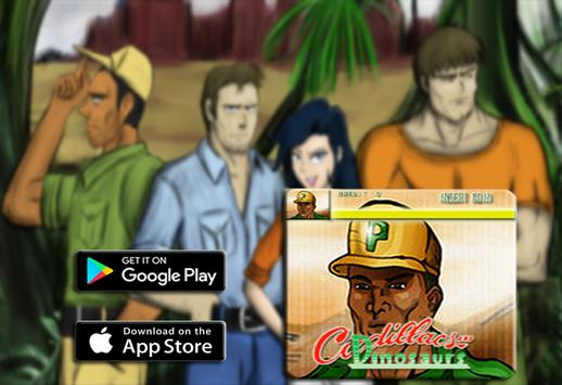 guide for cadillacs & dinosaur APK Download - Free Books & Reference on