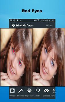Ephoto - Photo Editor screenshot 1