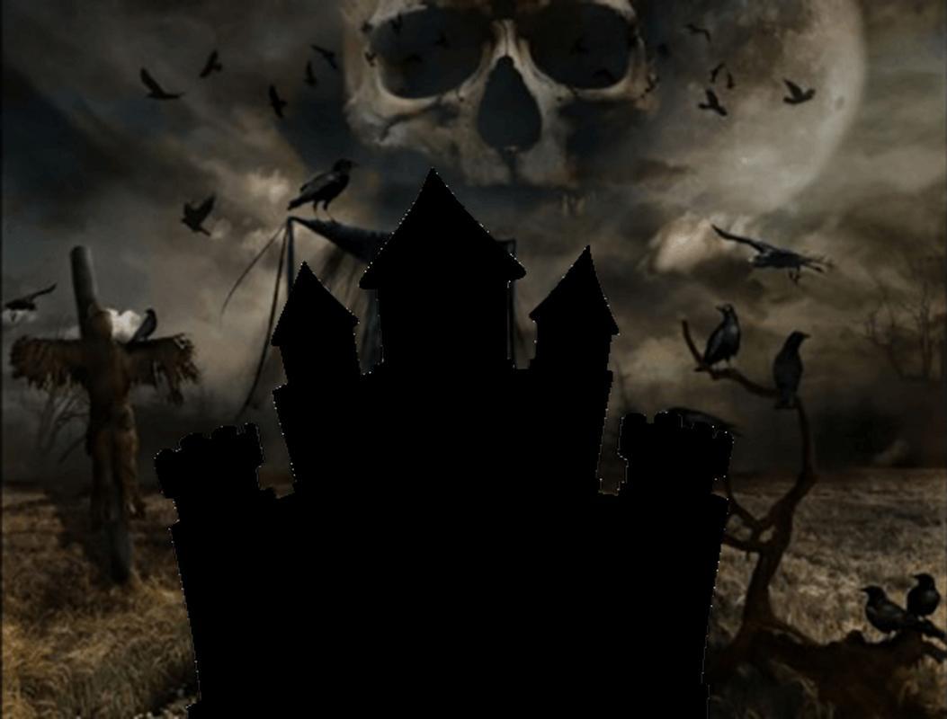 Feliz Halloween Marcos Fotos Descarga APK - Gratis Fotografía ...