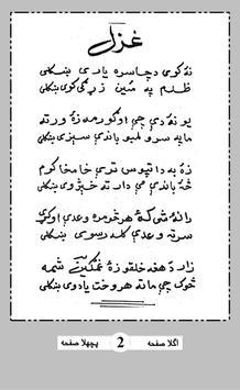 Rubai Aw Ghazal screenshot 1