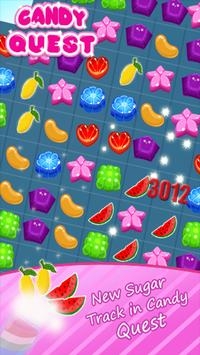 Candy Quest screenshot 2