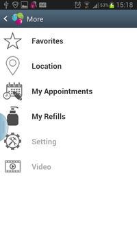 App4Massage screenshot 6