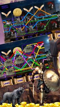 Caesar Casino Official Slots screenshot 2