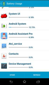 Android Assistant Pro screenshot 3