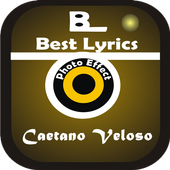Best Lyrics Caetano Veloso icon