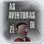 As Aventuras de Zé icon