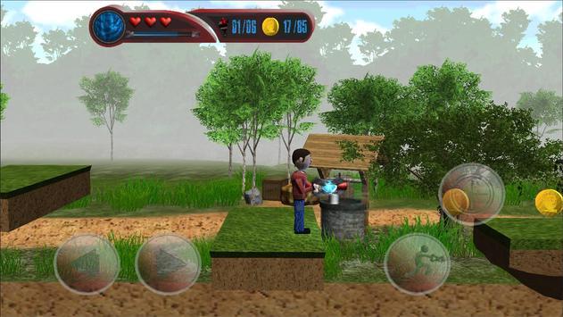 As Aventuras de Zé screenshot 1