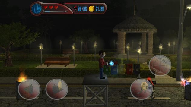 As Aventuras de Zé screenshot 2