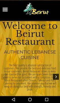 Beirut screenshot 2