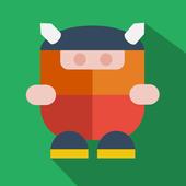 Hunting Viking – Flying Duck Hunting Season icon