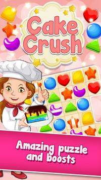 Cake Crush screenshot 4