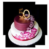 innovation birthday cake icon