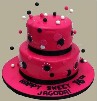 innovation birthday cake apk screenshot