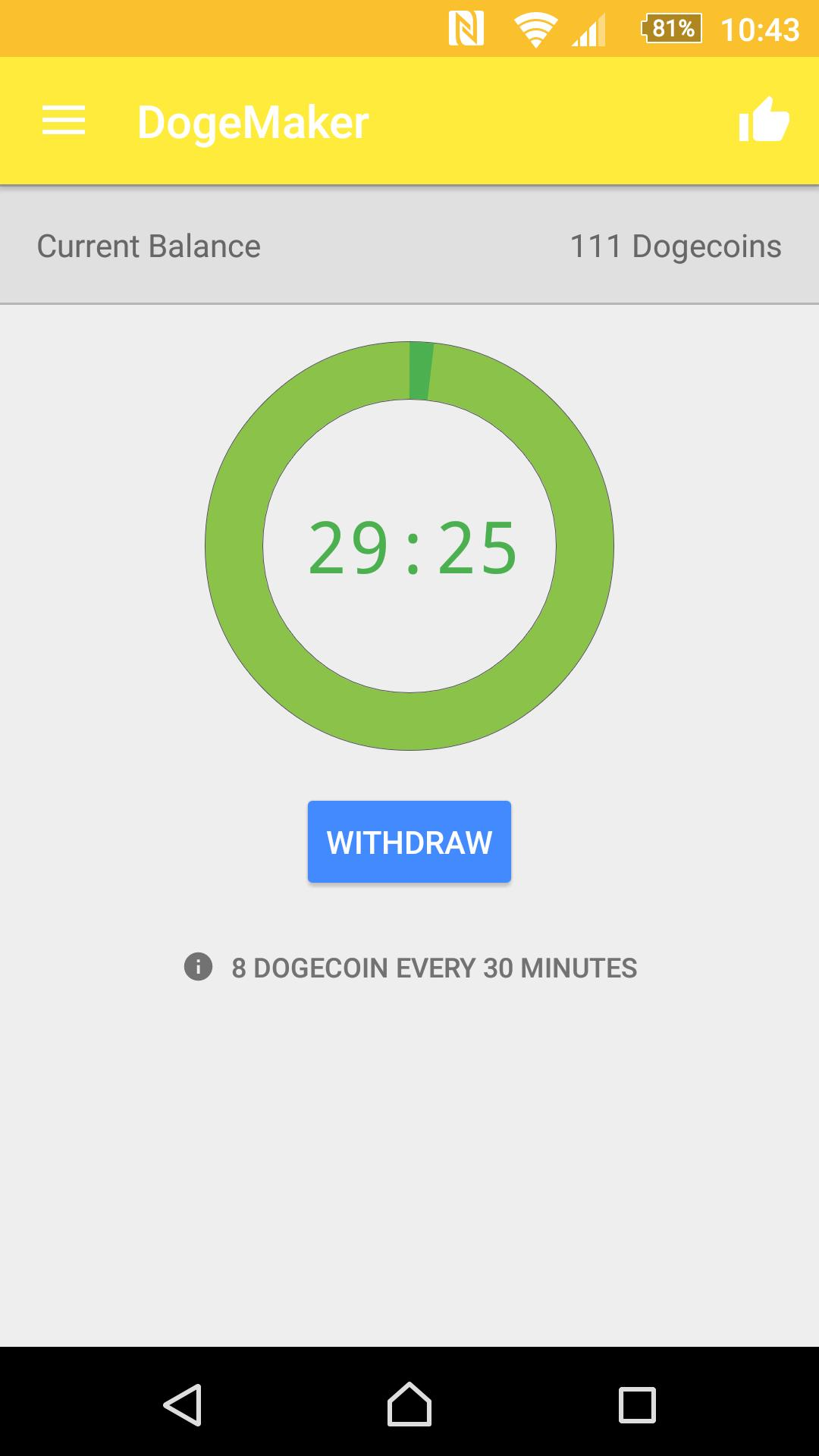 DogeMaker for Android - APK Download