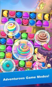Cookie Land:Lillipop Crush screenshot 3